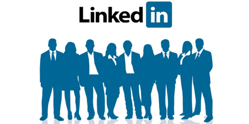 What's the point of Linkedin if you are not looking for a job?